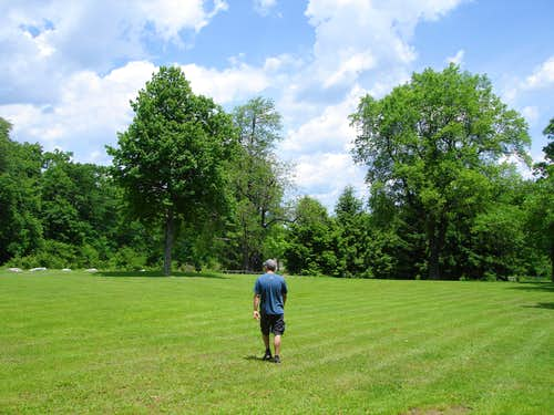 PA Field