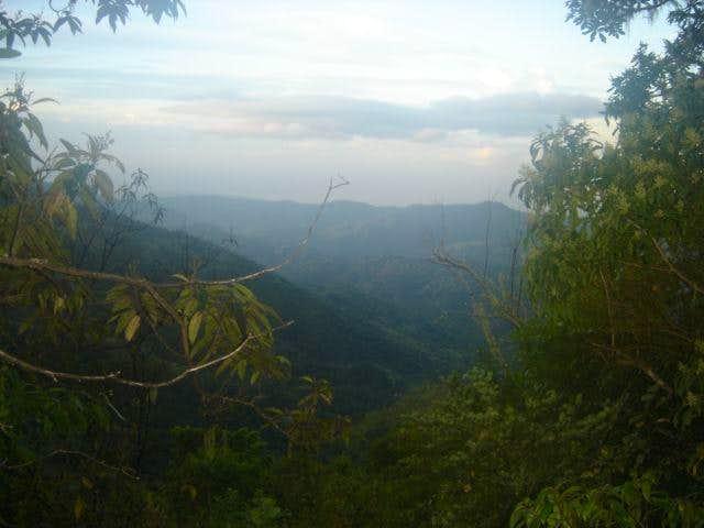 blue mountain trail2