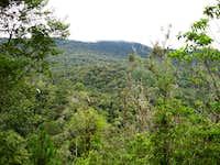 Minas Peak