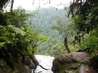 View in Saltito