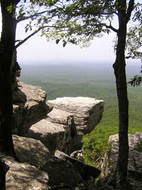 What High-Pointers Need to Know About Cheaha Mountain