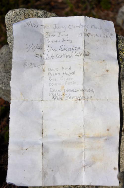 Found old register2