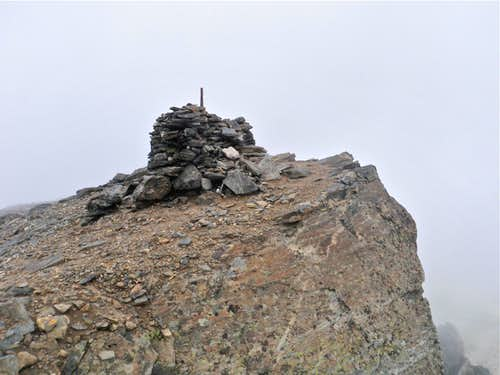 North Arapahoe Peak