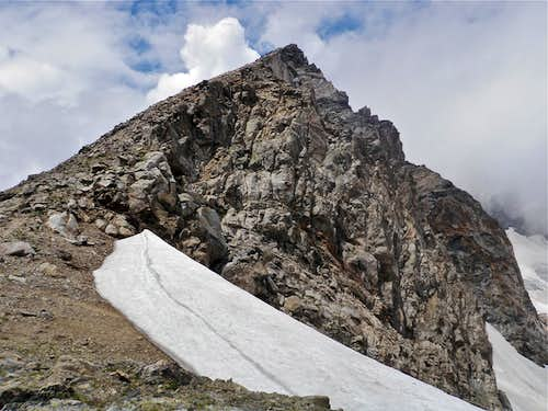 South Arapahoe Peak