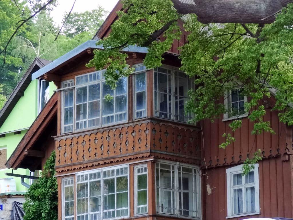 Villa in Karpacz