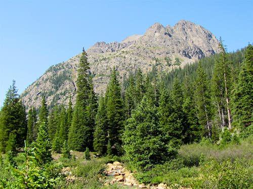 Truro Peak