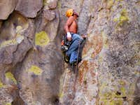 Yellow Wall, 5.9