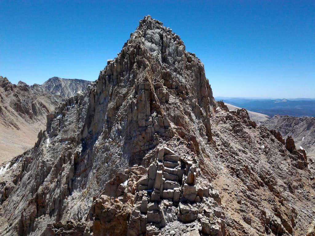 Mount McAdie