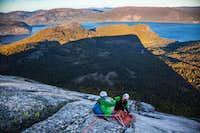 Via Lara 4+, Nissedal, Norway