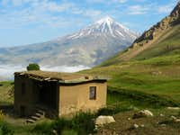 Mt. Damavand