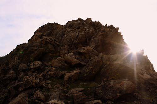 Kelso Mountain Trip