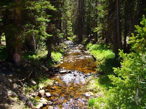 Carlson Creek