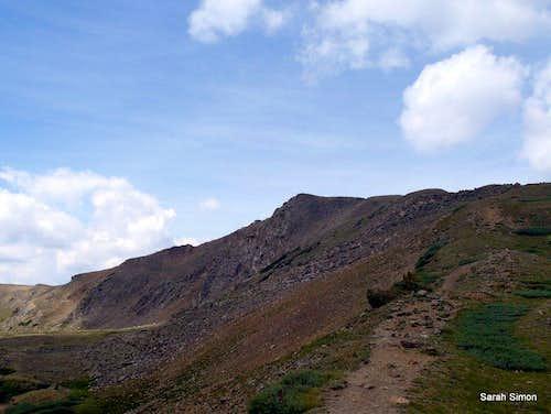 UN 12585 : Climbing, Hiking & Mountaineering : SummitPost