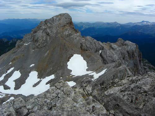 Picos de Santa Ana