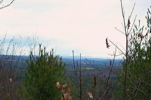 A view from Catamount Hill by...