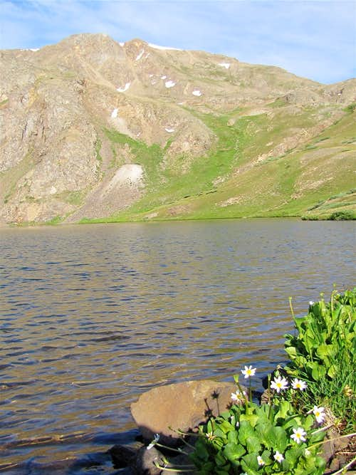 Via Petroleum Lake