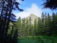 Mt Howard