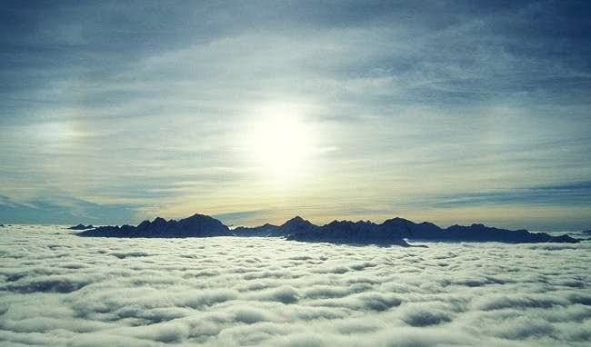 Schober Group above the.clouds