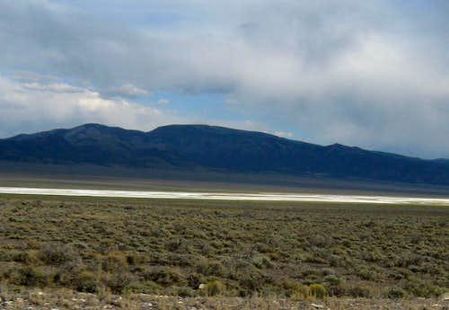 Table Mountain (NV)