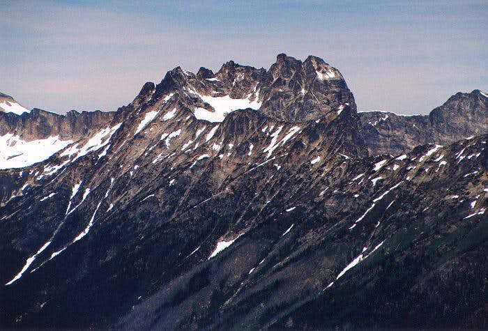 Mox Peaks fr Prophet