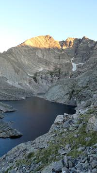 Spectacle Lakes