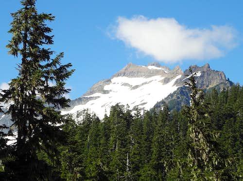 Kyes Peak