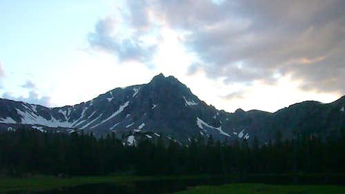 Imp Peak