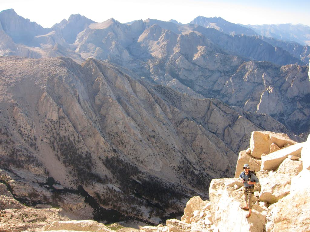 The Incredible Sierra Vista