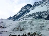 Glaciers of the Gran Paradiso