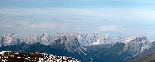 Summit View Weißsteinspitze -...