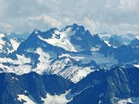 Mount Logan s North Face