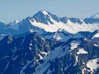 Mount Buckner