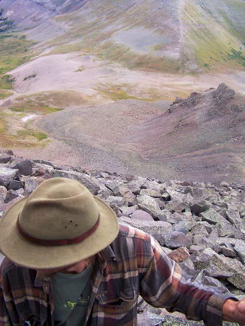 MountainGeno