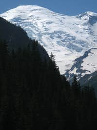 Rainier from White River trailhead