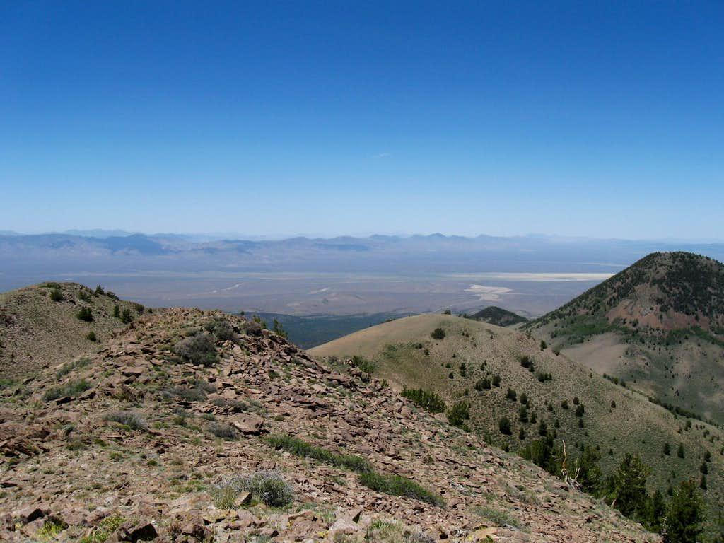 Summit Mountain (NV)