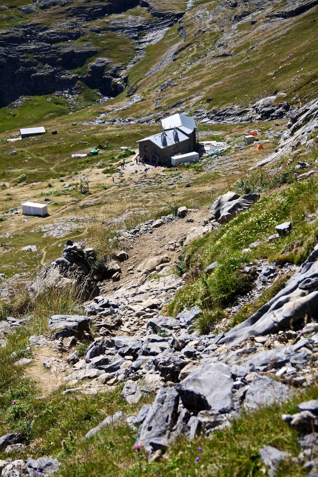 Refugio Goriz