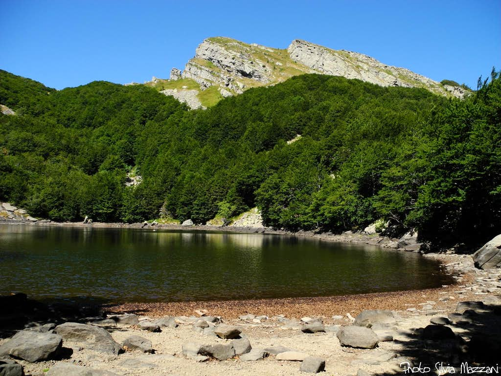 Dark Lake (Lago Scuro)