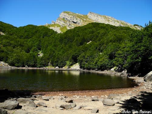 Dark Lake (Lago Scuro)