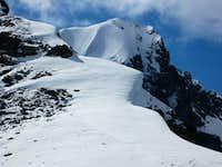 Bellicose Peak