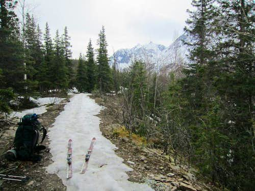 HIstoric Iditarod Trail