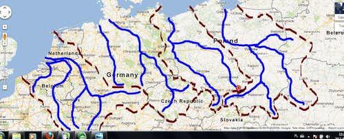 Central European Plain