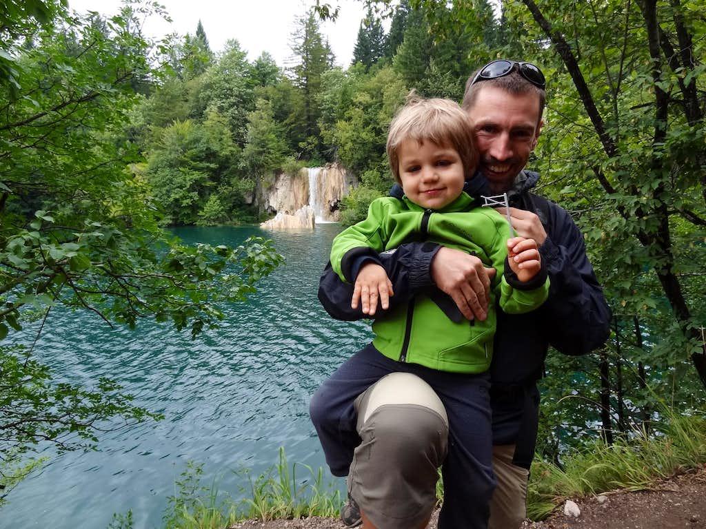 Mikolaj and me
