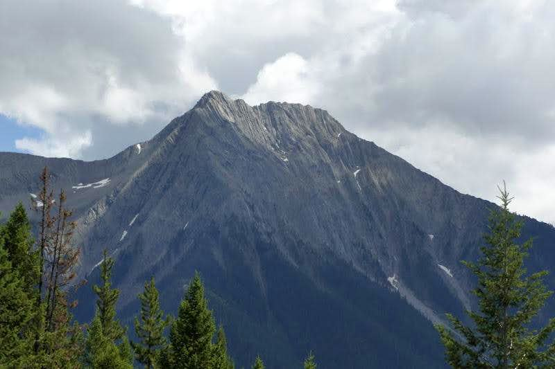 Indian Head Mountain