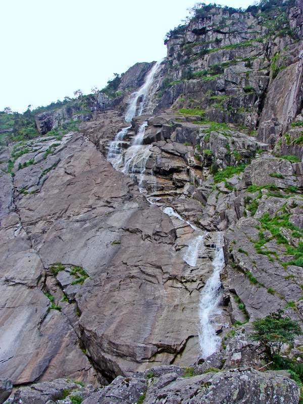 Waterfall of Nerech