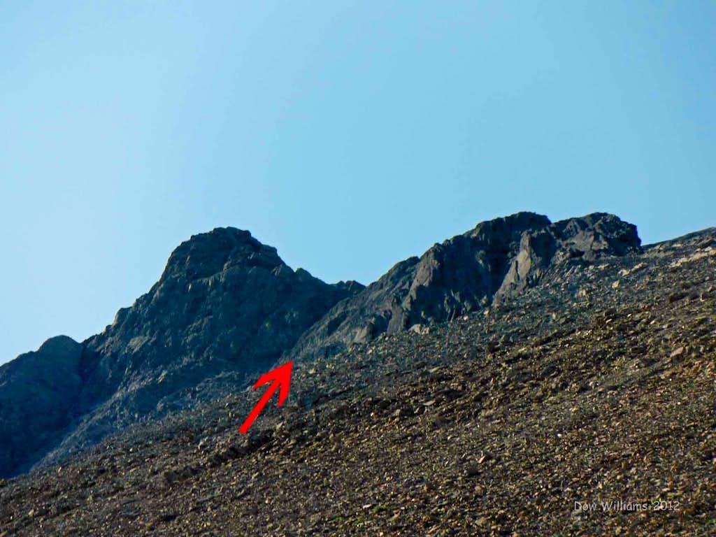 Utopia Mountain