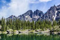 Warrior Peak