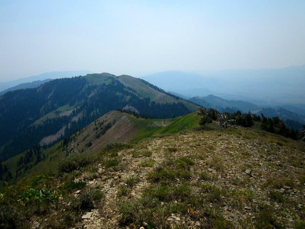 Big Elk Mountain (ID)
