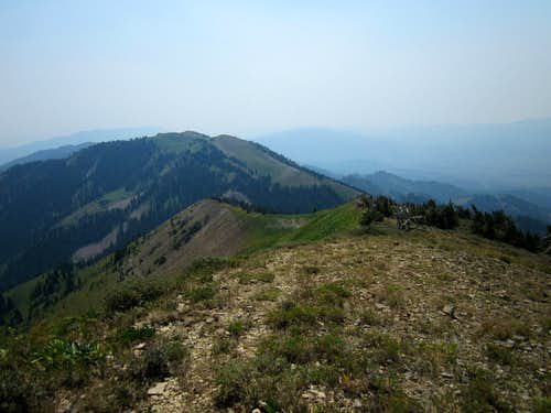 Big Elk Mountain (ID)