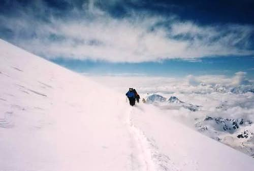 June 29, 2004 – Summit Day