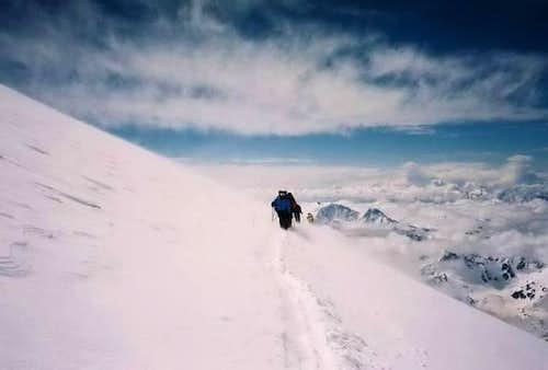June 29, 2004 – Summit Day ...